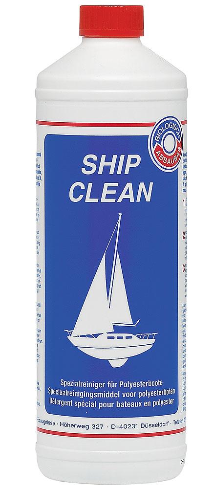 shipclean