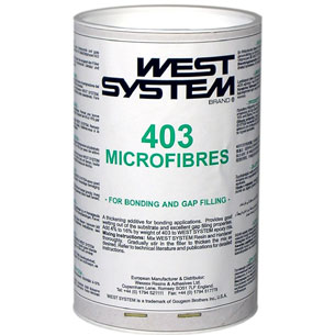 403 Microfibres