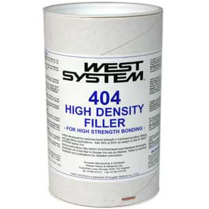 404 High Density Filler