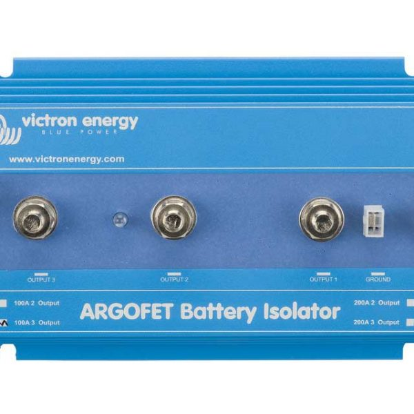 Argo FET Battery Isolator Victron