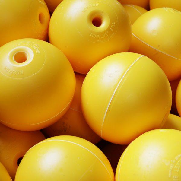 Ballenlijn Ballen