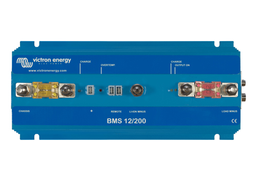 Battery Management System 12/200