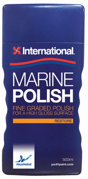 BoatCare Marine Polish