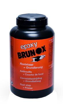 Brunox Epoxy 1 Liter
