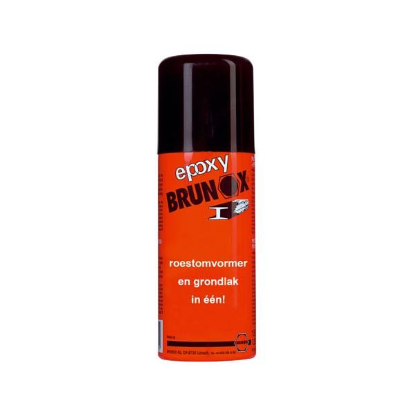 Brunox Epoxy spuitbus