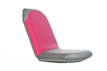 Comfort Seat Outdoor Regular Pink/Charcoal