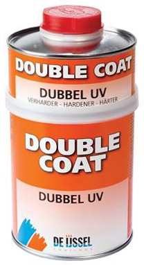 Double Coat - Dubbel UV