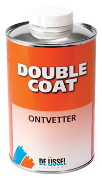 Double Coat - Ontvetter