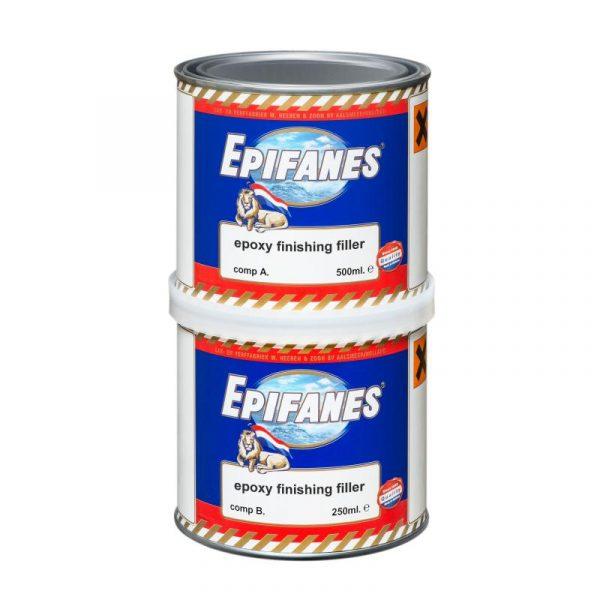 Epifanes Epoxy Finishing Filler