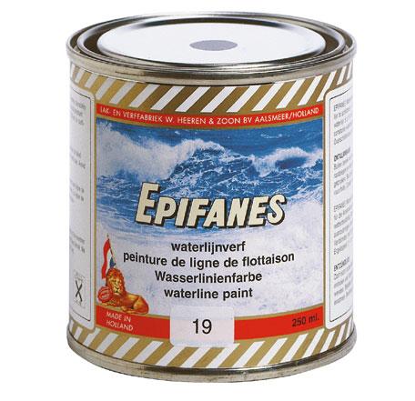 Epifanes Waterlijnverf