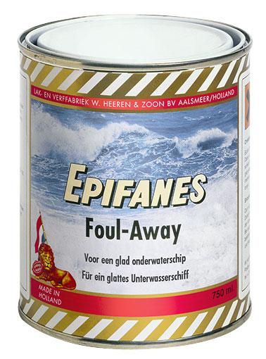 Epifanes Foul Away