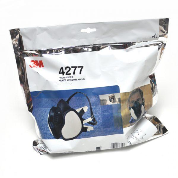 3M Gasmasker 4277 FFABE1P3D