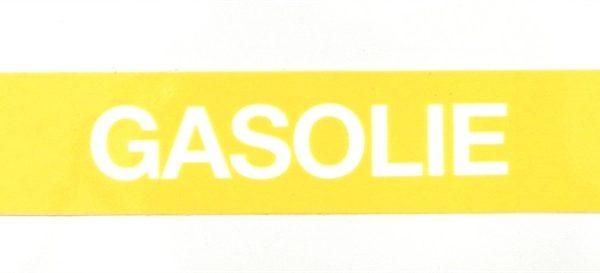 Gasolie