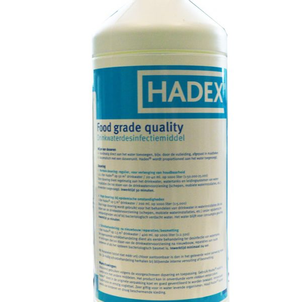 Hadex 1 Liter