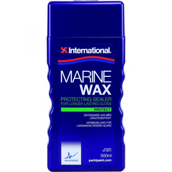 BoatCare Marine Wax