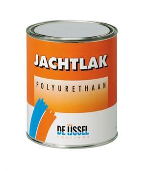 Jachtlak - Polyurethaan