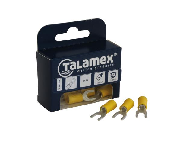 Kabelschoen Vork Talamex