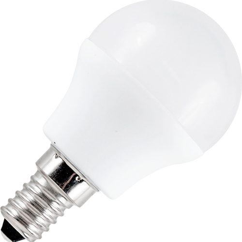 LED Normaallamp 12-60V 7W 3000K E27