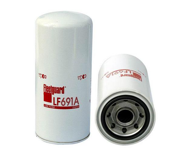 Fleetguard Oliefilter LF691A