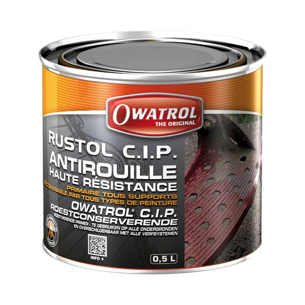 Owatrol Rustol C.I.P.