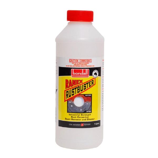 Ranex Rustbuster 1 Liter