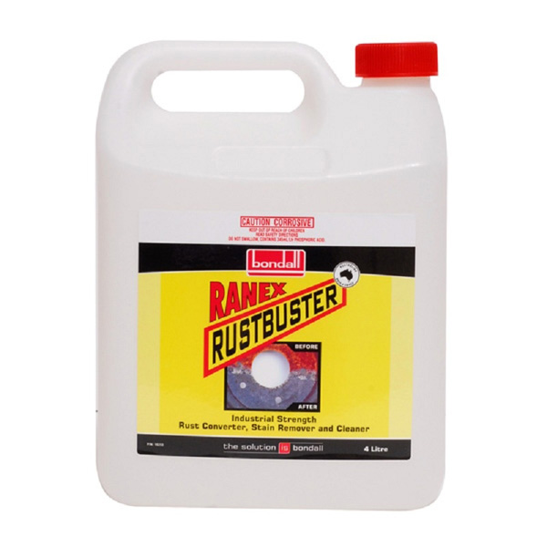 Ranex Rustbuster 4 Liter