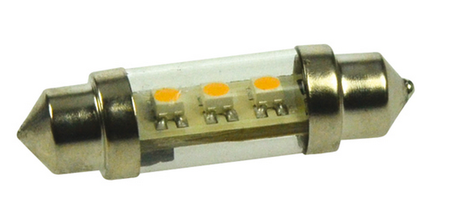 Super LED Festoon