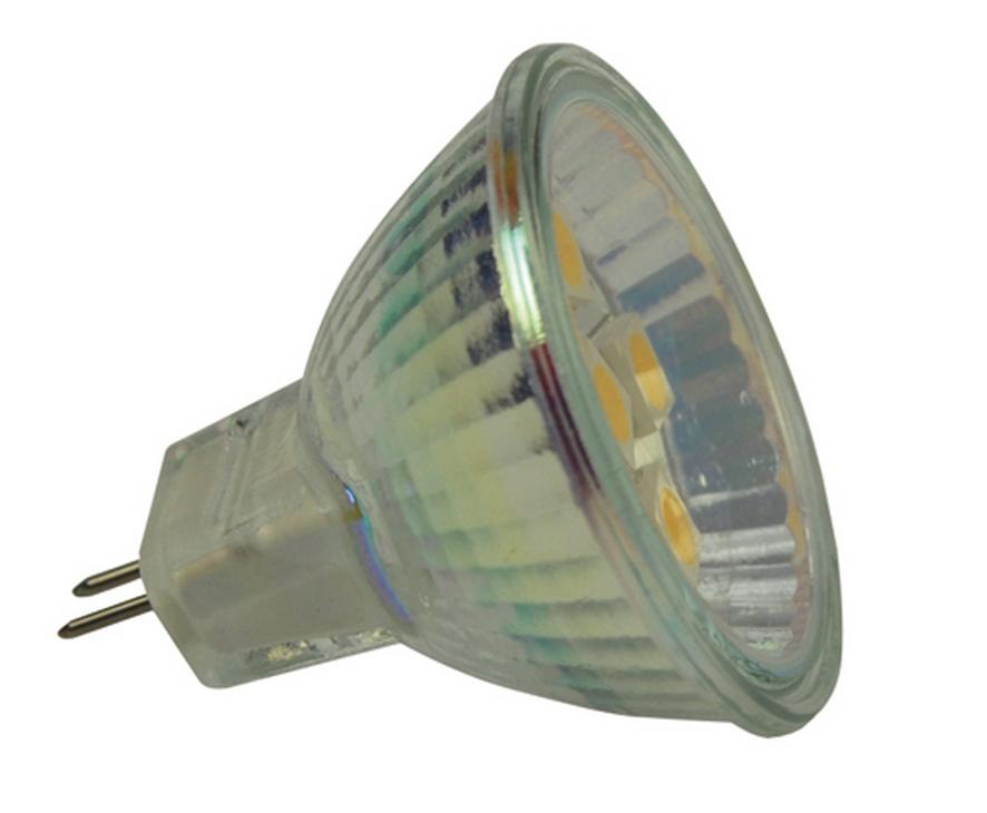 Super LED MR11 MR16