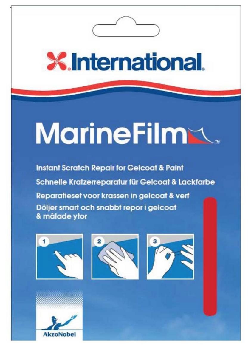 International MarineFilm