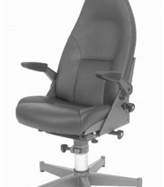 Werkstoel NorSap 800