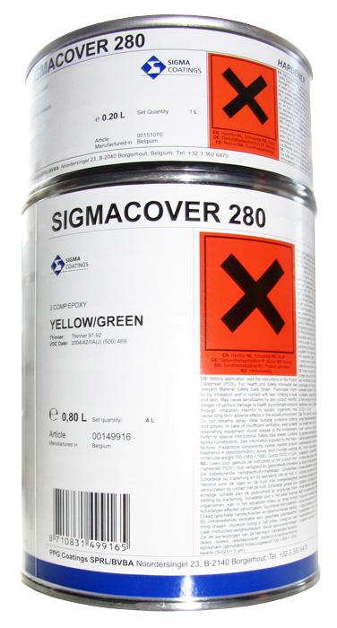 Sigmacover 280 1L