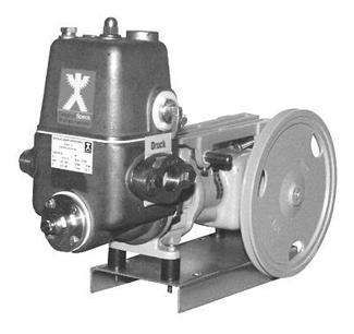 Speck Pumpmeister PM15 Brons, zonder motor