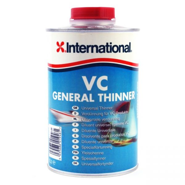 International VC General Thinner 1l