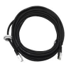 VE.Direct Kabel (one side Right Angle conn)