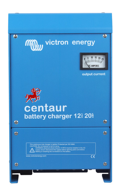 Victron Centaur Charger