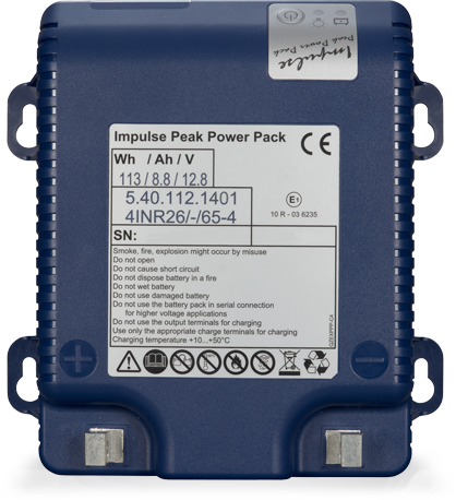Victron Peak Power Pack