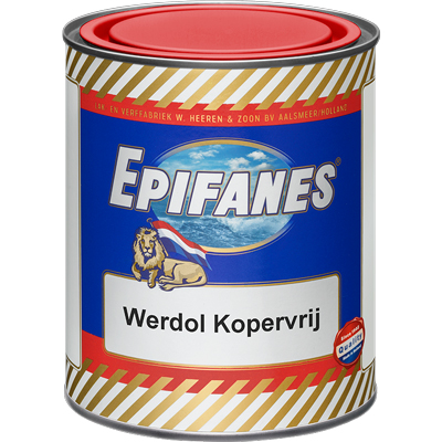 Werdol Kopervrij