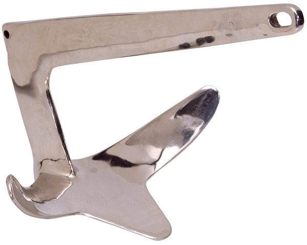 Anker - Type M RVS