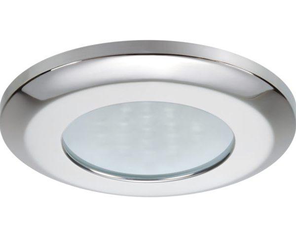 MIRIAM LED wit/blauw licht 10-30V witte