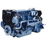 Binnenboordmotoren