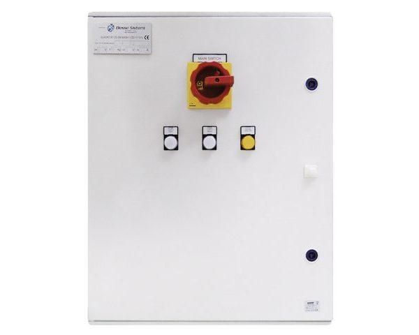 Quick AC Power Control