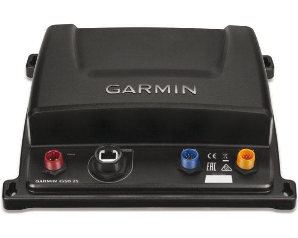 Garmin Echolood GSD serie dieptemeter/fishfinders