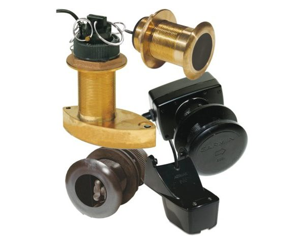 Garmin NMEA2000 transducer