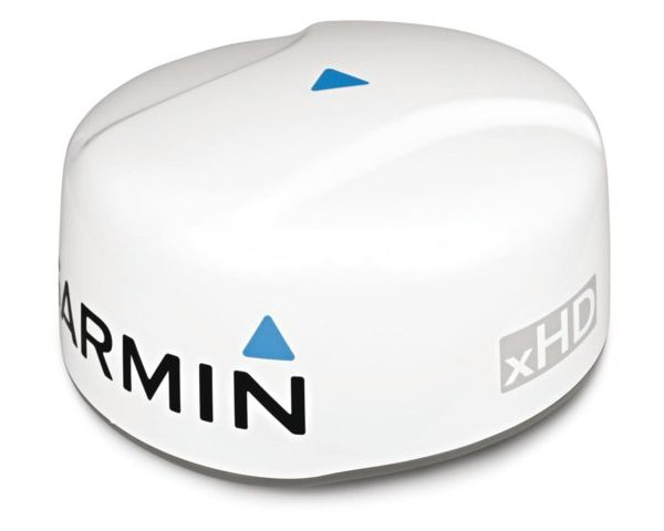 Garmin radar type GMR18/24 xHD