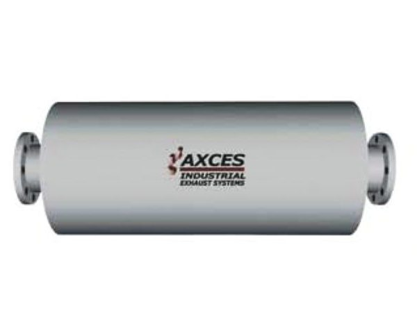 Axces ABS Demper (Combinatiedemper)