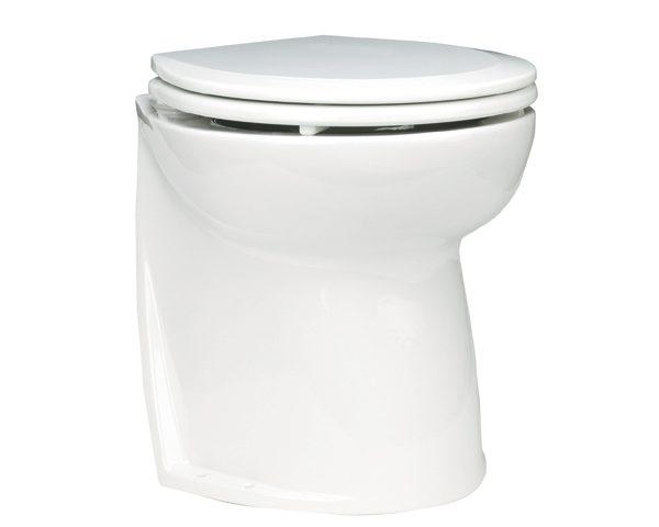 De Luxe - Elektrisch Toilet