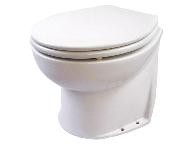 """De Luxe - Elektrische Toilet 14"""""""
