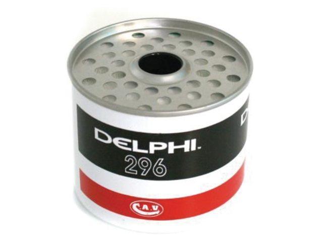 Delphi HDF296 Filter Losse Onderdelen