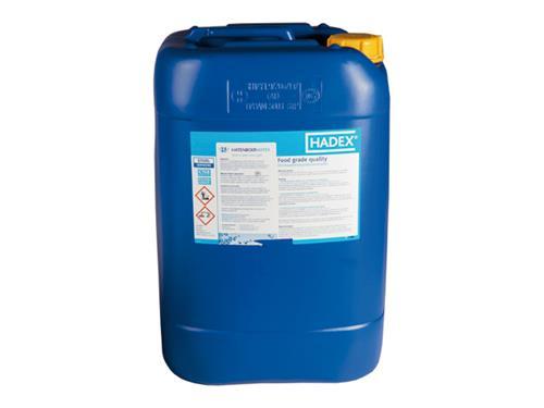 Hadex jerrycan 25 liter