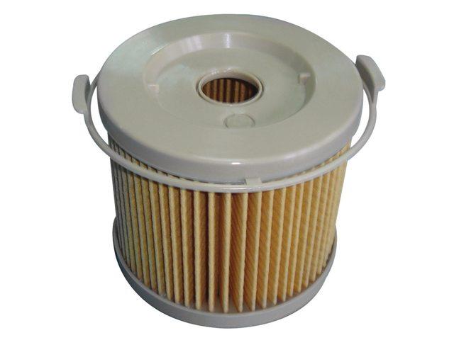 Solas vervangingsfilter voor Racor